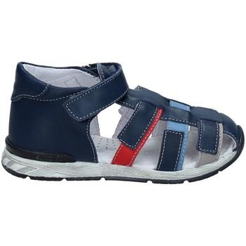 Cipők Gyerek Sportszandálok Falcotto 1500698-02-9111 Kék