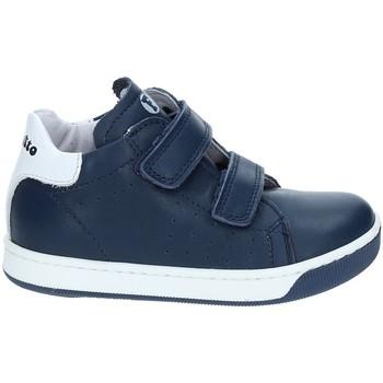 Cipők Gyerek Rövid szárú edzőcipők Falcotto 2012363-01-9104 Kék