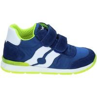 Cipők Gyerek Rövid szárú edzőcipők Falcotto 2012380-01-9105 Kék