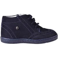Cipők Gyerek Csizmák Melania ME0146A8I.B Kék