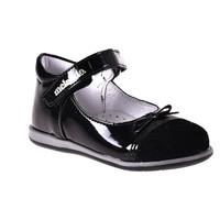 Cipők Lány Balerina cipők  Melania ME0149A8I.A Fekete