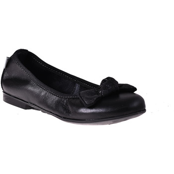 Cipők Lány Balerina cipők  Melania ME6052F8I.B Fekete