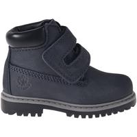 Cipők Gyerek Csizmák Lumberjack SB05301 006 D01 Kék