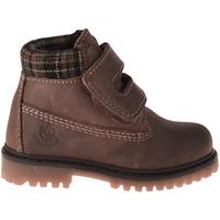 Cipők Gyerek Csizmák Lumberjack SB05301 006 H01 Barna