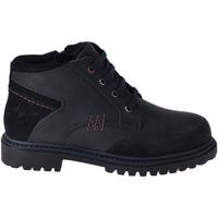 Cipők Gyerek Csizmák Lumberjack SB33503 001 M55 Kék