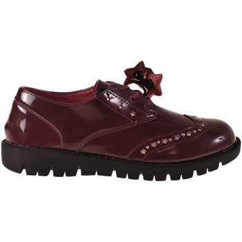 Cipők Gyerek Oxford cipők Lumberjack SG20404 006 S04 Piros