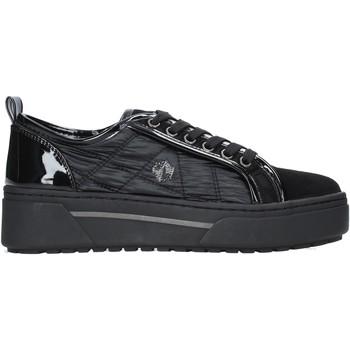 Cipők Női Rövid szárú edzőcipők Lumberjack SW68012 002 X44 Fekete