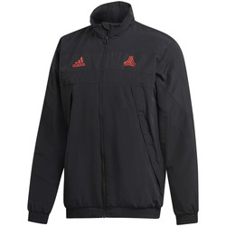 Ruhák Férfi Melegítő kabátok adidas Originals DP2685 Fekete