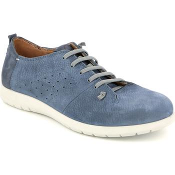 Cipők Férfi Rövid szárú edzőcipők Grunland SC4445 Kék