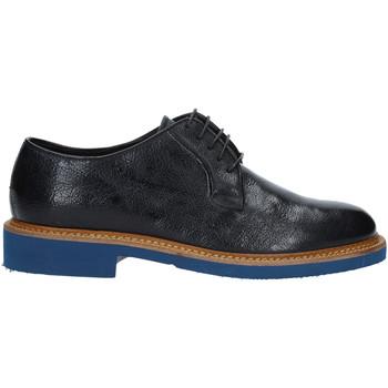 Cipők Férfi Oxford cipők Rogers AM001 Kék
