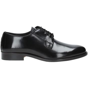 Cipők Férfi Oxford cipők Rogers 621 Fekete