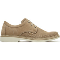 Cipők Férfi Rövid szárú edzőcipők Enval 3231444 Bézs