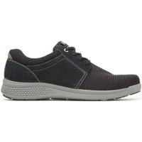 Cipők Férfi Rövid szárú edzőcipők Enval 3240800 Kék