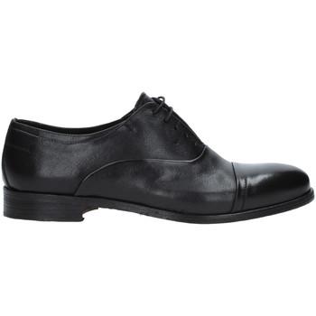 Cipők Férfi Oxford cipők Rogers T0001 Fekete