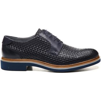 Cipők Férfi Oxford cipők Stonefly 211270 Fekete