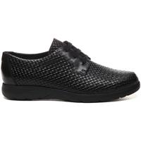 Cipők Férfi Rövid szárú edzőcipők Stonefly 211282 Fekete