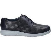 Cipők Férfi Rövid szárú edzőcipők Stonefly 211282 Kék