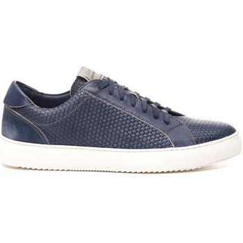 Cipők Férfi Rövid szárú edzőcipők Stonefly 211289 Kék
