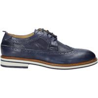 Cipők Férfi Oxford cipők Rogers OT 02 Kék