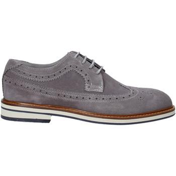 Cipők Férfi Oxford cipők Rogers OT 602 Szürke