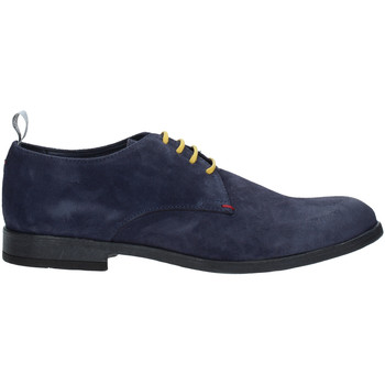 Cipők Férfi Oxford cipők Rogers CP 01 Kék