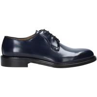 Cipők Férfi Oxford cipők Rogers 1019_3 Kék