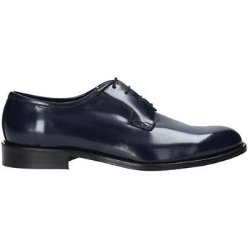 Cipők Férfi Oxford cipők Rogers 1031_3 Kék