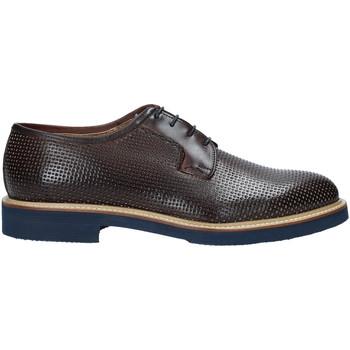 Cipők Férfi Oxford cipők Rogers 1031_3 Barna