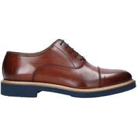 Cipők Férfi Oxford cipők Rogers 1002_3 Barna