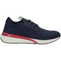 Cipők Férfi Rövid szárú edzőcipők U.S Polo Assn. FELIX4118S9/T1 Kék