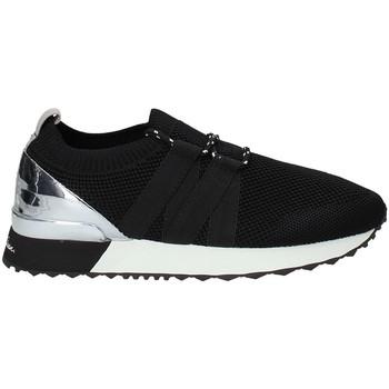 Cipők Férfi Rövid szárú edzőcipők U.S Polo Assn. FRIDA4142S9/TY1 Fekete