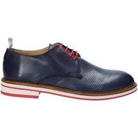 Cipők Férfi Oxford cipők Rogers OT 01 Kék
