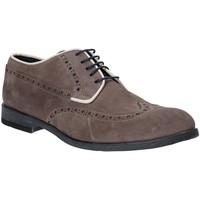Cipők Férfi Oxford cipők Rogers CP 07 Barna