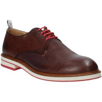 Cipők Férfi Oxford cipők Rogers OT 01 Barna