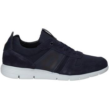 Cipők Férfi Rövid szárú edzőcipők Impronte IM91031A Kék