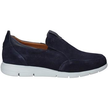 Cipők Férfi Belebújós cipők Impronte IM91033A Kék