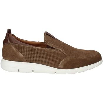 Cipők Férfi Belebújós cipők Impronte IM91033A Bézs