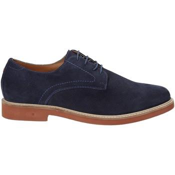 Cipők Férfi Oxford cipők Impronte IM91050A Kék