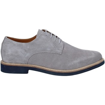 Cipők Férfi Oxford cipők Impronte IM91050A Szürke