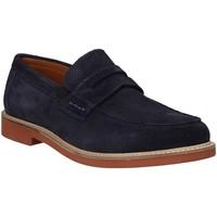 Cipők Férfi Mokkaszínek Impronte IM91052A Kék