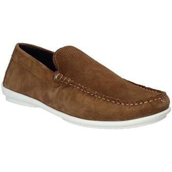 Cipők Férfi Mokkaszínek Impronte IM91080A Bézs