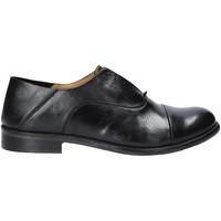 Cipők Férfi Oxford cipők Exton 3103 Fekete
