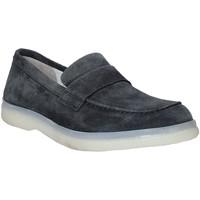 Cipők Férfi Mokkaszínek Marco Ferretti 360006MF Kék