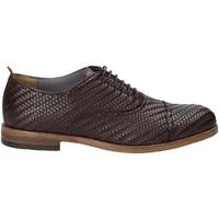 Cipők Férfi Oxford cipők Marco Ferretti 140983MF Barna