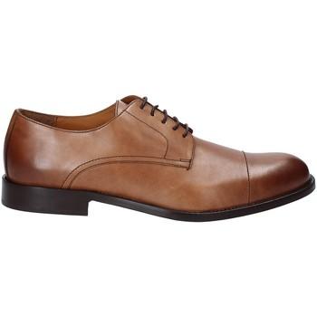 Cipők Férfi Oxford cipők Marco Ferretti 112560MF Barna