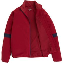Ruhák Női Melegítő kabátok Calvin Klein Jeans 00GWH8O591 Piros