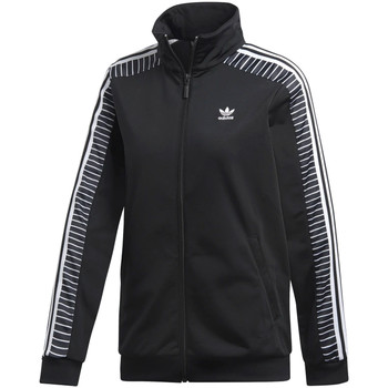 Ruhák Női Melegítő kabátok adidas Originals DU9879 Fekete