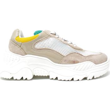Cipők Női Rövid szárú edzőcipők Gold&gold A19 GT620 Zöld