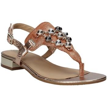Cipők Női Szandálok / Saruk IgI&CO 3182911 Bézs