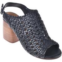 Cipők Női Szandálok / Saruk Onyx S19-SOX526 Fekete